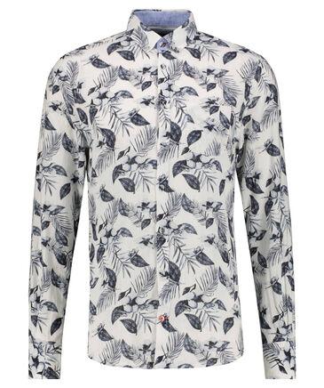 "Colours & Sons - Herren Hemd ""Louis"" Modern Fit Langarm"