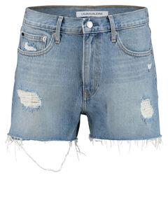 "Damen Jeansshorts ""High Rise Short"""