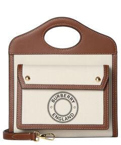 "Damen Umhängetasche ""MN Pocket Bag"""