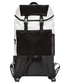 "Rucksack ""Bust Contrast White"""