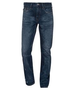 "Herren Jeans ""New Geno Selvage"" Skinny Fit"