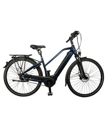 """Velo de Ville - E-Bike """"AEB 490 Allround 28"""" Trapezrahmen Bosch Performance 500 Wh"""