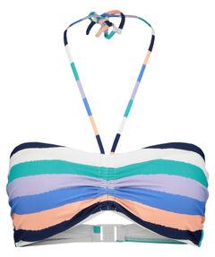 """Damen Bikini  Oberteil """"Big Stripes Bandeau"""""""
