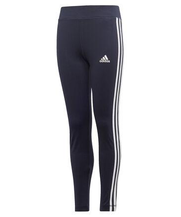 adidas Performance - Mädchen Leggings Lang
