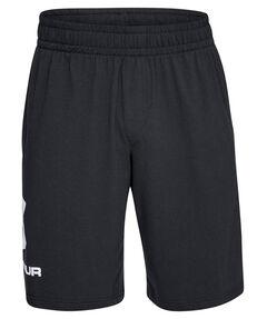 "Herren Trainingsshorts ""UA Sportstyle Cotton Graphic"""