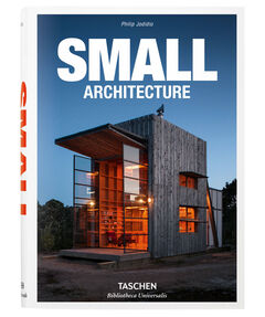"Buch ""Small Architecture"""