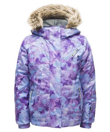 "Spyder - Mädchen Ski-und Snowboardjacke ""Lola Jacket"""