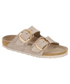 "Damen Sandalen ""Arizona Big Buckle"""