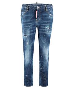 "Damen Jeans ""Cool Girl Cropped Jean"""