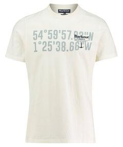 "Herren T-Shirt ""Latitue"""