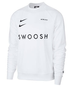 """Herren Sweatshirt """"Swoosh"""""""
