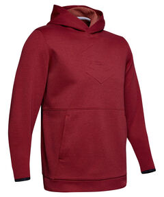 "Herren Sweatshirt ""Athlete Recovery Fleece Graphic Hoo"""