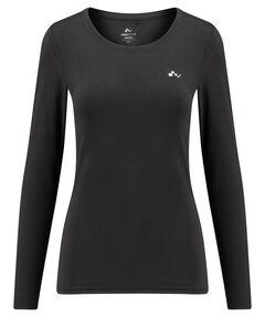 Damen Trainingsshirt Langarm