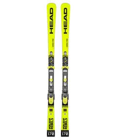 "Skier ""Worldcup Rebels I Race Pro"" inkl. Bindung"