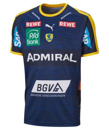 "Puma - Kinder Handballtrikot ""RNL Away Shirt Jr"" Kurzarm"