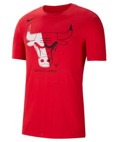 """Herren Basketballshirt """"Bulls Logo"""""""