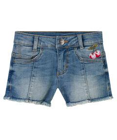 Mädchen Jeansshorts