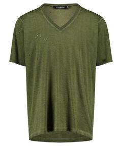 Herren T-Shirt Kurzarm