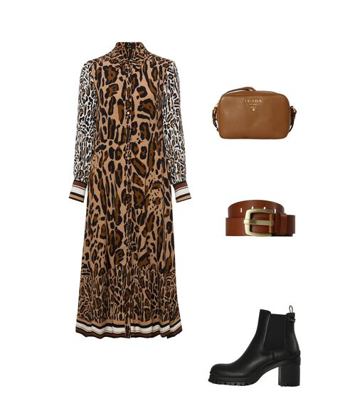 Outfit - Wild Child