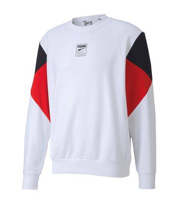 Puma - Herren Shirt Langarm