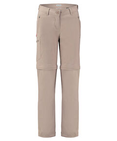 Damen Zipp-Off-Hose Active Fit