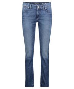 "Damen Jeans ""Alby"" Straight Fit Mid Waist"