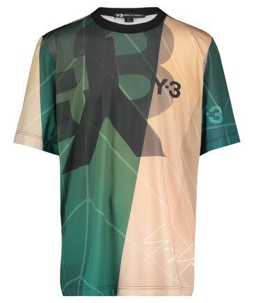 """Y-3 - Herren T-Shirt """"Light Nylon"""""""