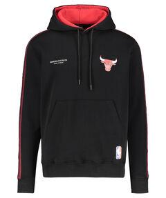"""Herren Sweatshirt """"Chicago Bulls Mesh Hoodie"""""""