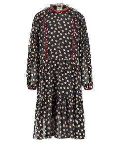 Mädchen Maxi-Kleid