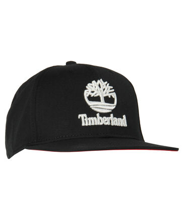 """Timberland - Herren Cap """"Flat Brim"""""""