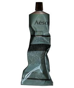 """entspr. 24 Euro / 100 ml - Inhalt: 120 ml Body Balm """"Resolute Hydrating Body Balm Tube"""""""