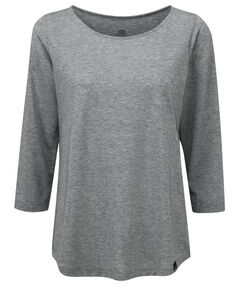 "Damen Funktionsshirt ""Asha 3/4 Knit Top"" 3/4-Arm"