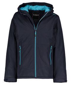 Mädchen Outdoor-Jacke mit Kapuze
