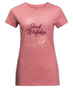 "Damen Outdoor-Shirt ""Sea Breeze T Women"" Kurzarm"