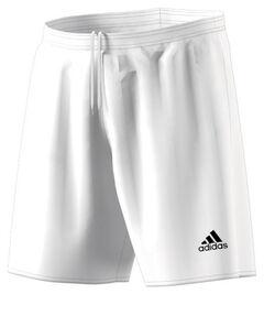 Herren & Kinder Short - Parma white/black