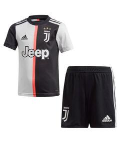 """Jungen Minikit """"Juventus Turin Mini-Heimausrüstung"""" Replica"""