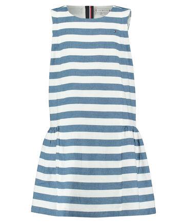 Tommy Hilfiger - Mädchen Kleid