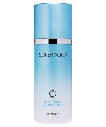 "MISSHA - entspr. 19,00 Euro/100g - Inhalt: 100g Peeling ""Super Aqua Oxygen Micro Essence Peeling"""