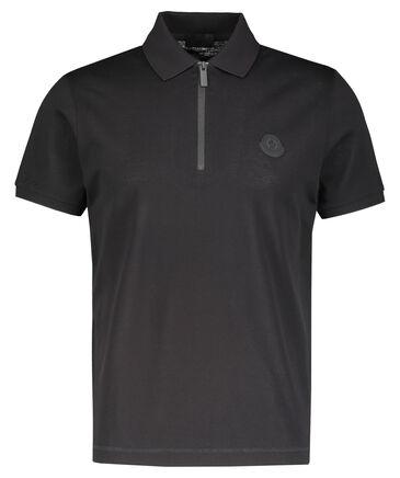 Moncler - Herren Polo-Shirt Kurzarm