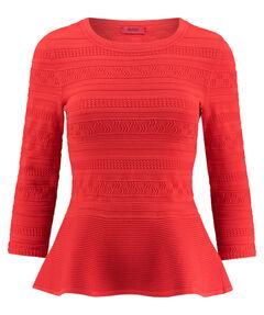 "Damen Pullover ""Salamah"" 3/4-Arm"