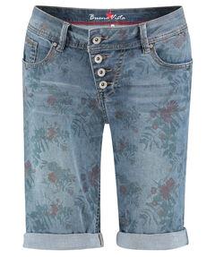 "Damen Jeansshorts ""Malibu"" Regular Fit"