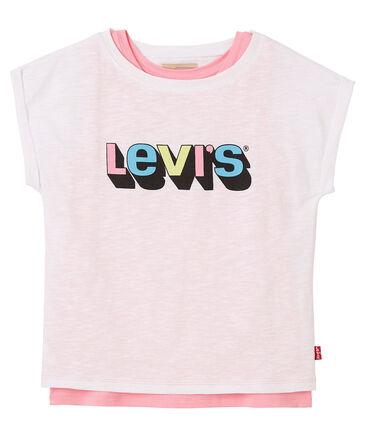 Levi's® - Mädchen T-Shirt mit Top