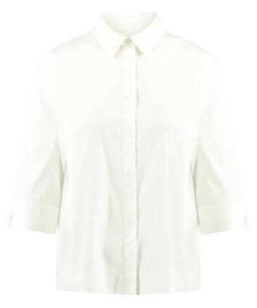 Marc O'Polo Pure - Damen Bluse 3/4-Arm