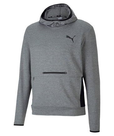 "Puma - Herren Sweatshirt mit Kapuze ""RTG"""
