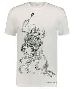 """Herren T-Shirt """"Skelett"""""""