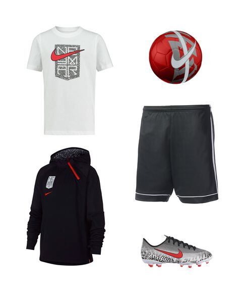 Outfit - Fußball Junkie