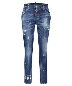 "Damen Jeans ""Cool Girl"""