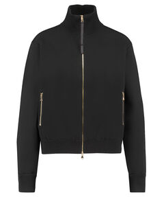 "Damen Strickjacke ""Sleek Sophistication"""