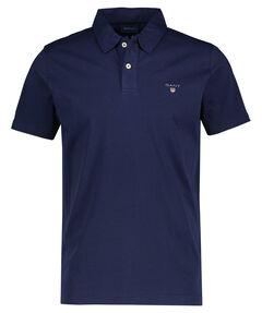 """Herren Poloshirt """"Jersey Rugger"""" Kurzarm"""