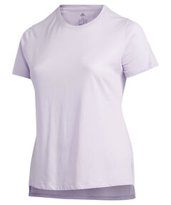 "Damen Trainingsshirt ""Go To Tee""-Plus Size"